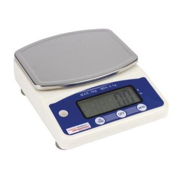 Picture of Weighstation Electronic Platform Scale 3kg