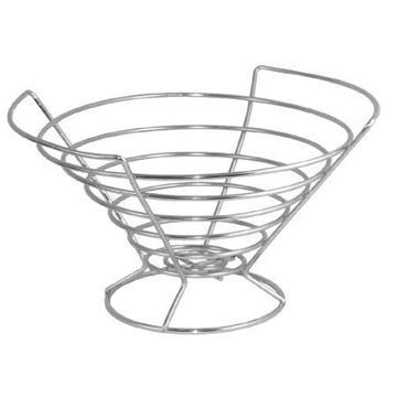 Picture of Small Wire Fruit Bowl