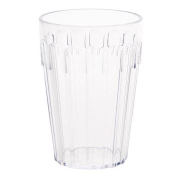 Picture of Kristallon Polycarbonate Tumblers 255ml (Pack of 12)