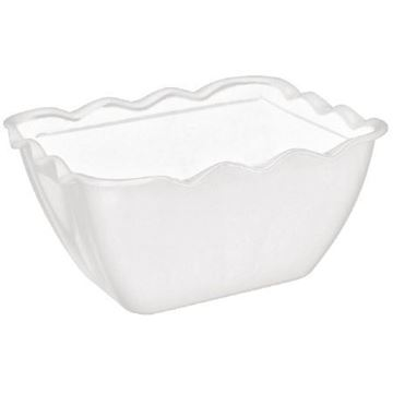 Picture of Kristallon Salad Crocks 750ml White