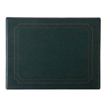 Picture of PVC Placemat Green 265x205mm x6
