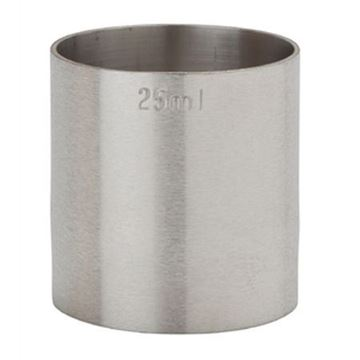 Picture of Beaumont Spirit Measure 25ml