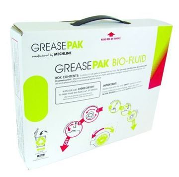 Picture of GP-MSGD5 GreasePak Dosing Fluid 3x5L