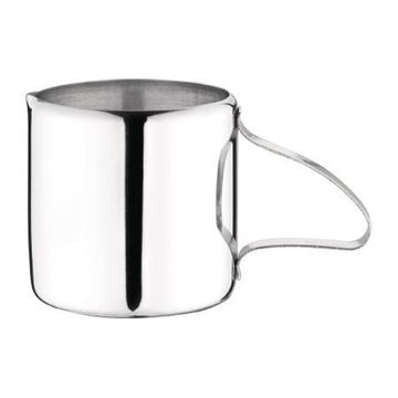 Picture of Olympia Concorde Milk Jug Stainless Steel 85ml 3oz