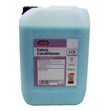 Picture of LC8 SoSoft Fabric Conditioner 10L