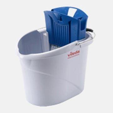 Picture of Vileda Ultraspeed Mini Starter Kit Blue