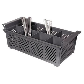 Picture of Dishwasher Cutlery Basket 8 Slot