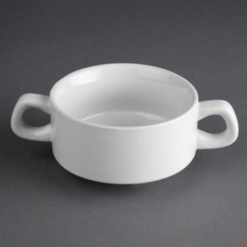Picture of Athena Stacking Soup Bowl 10oz x12