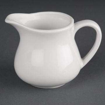 Picture of Athena Hotelware Milk Jug 6oz x4