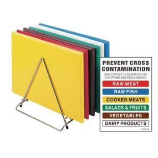Picture for category Chopping Boards & Racks