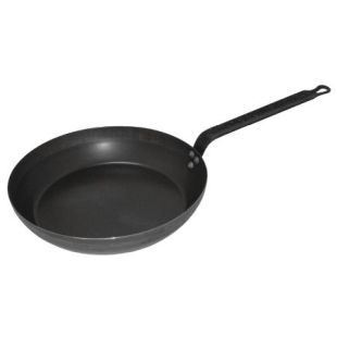 Picture for category Black Iron Cookware
