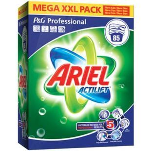 Picture for category Laundry Powders