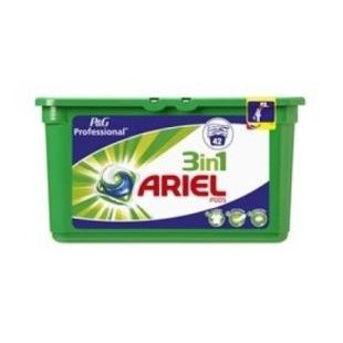 Picture for category Laundry Tablets