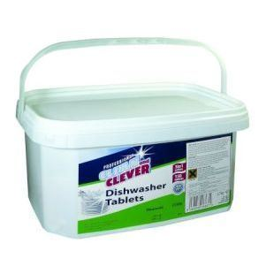 Picture for category Dishwasher Powder & Tablets