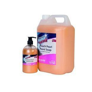 Picture for category Hand Washing Lotions