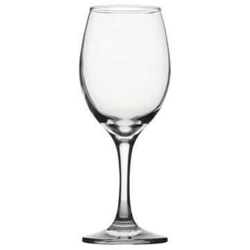 Picture of Goblet Maldive Wine 11oz 1x12 Not Lined