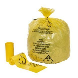 Picture for category Printed Refuse Sacks
