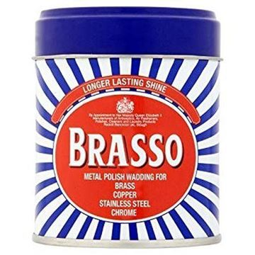 Picture of 75gm Brasso Wadding Metal Polish