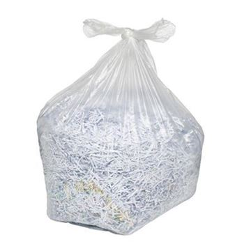 Picture of MVJ027 General Purpose Clear Bag 6x100