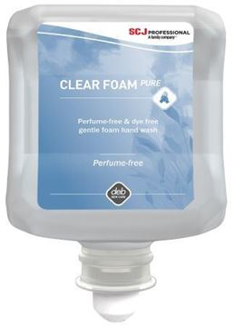 Picture of Deb Stoko Refresh CLEAR Foam 6x1L CLR1L