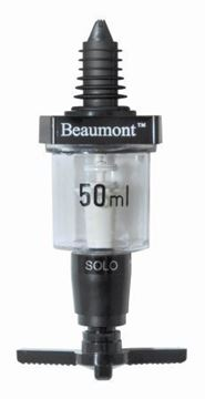 Picture of Beaumont Spirit Optic Dispenser Stamped 50ml