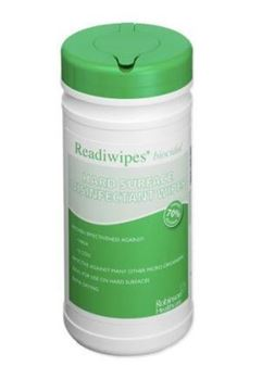 Picture of 5030 Readiwipes Hard Surface Wipes x200