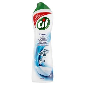 Picture of Cif Giant Cream Cleaner 500ml   100863306