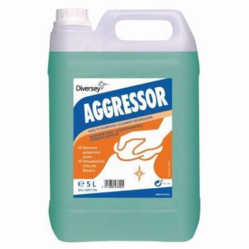 Picture of 6091736 Aggressor H/S Cleaner 5L