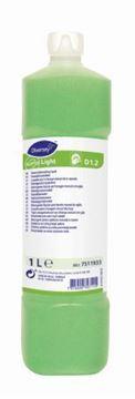 Picture of 7511933 Suma Light D1.2 Detergent Dishwash 1L