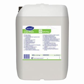 Picture of Suma GTS1 Draincleaner 20L 7514131