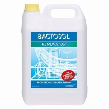 Picture of Bactosol Glass Renovator 2x5L