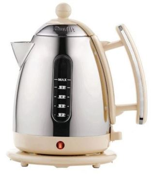 Picture of CC805 Dualit Jug Kettle Cream