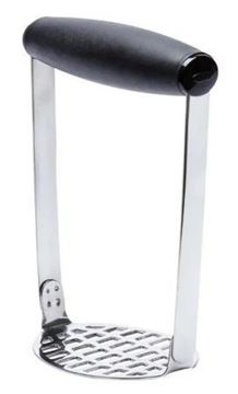 Picture of OXO Good Grips Smooth Potato Masher