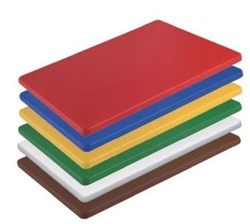 Picture of Hygiplas Low Density Small Chopping Boards