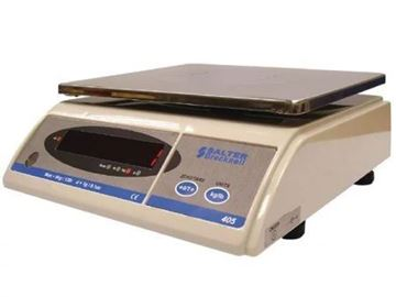 Picture of Salter Model 405 Electronic Bench Scales 6kg