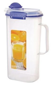 Picture of Sistema Klip It Jug 2Ltr