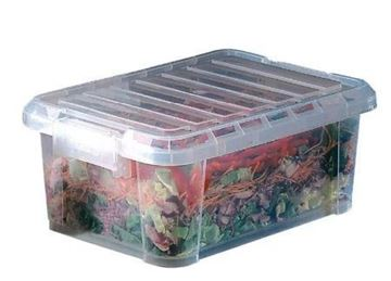 Picture of Araven Food Storage Container with Lid 9L