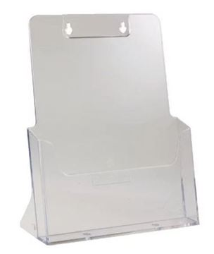 Picture of A4 Leaflet Holder