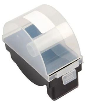 "Picture of Vogue Plastic Single 2 "" Label Dispenser"