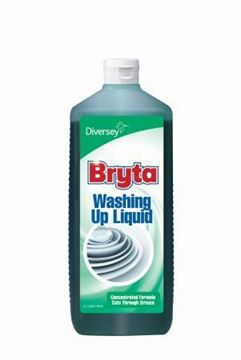 Picture of Bryta Washing Up Liquid 1Ltr