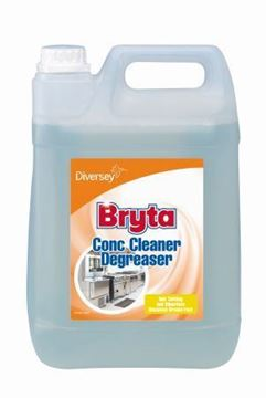 Picture of 100955190 Bryta Conc Cleaner + Degreaser