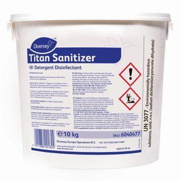 Picture of Titan Sanitiser Powder 10kg