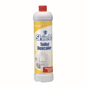 Picture of 100955159 Shield Toilet Descaler 12x1L