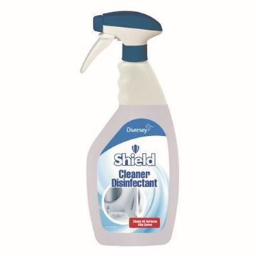 Picture of 100955183 Shield Washroom Cleaner