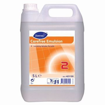Picture of Carefree Emulsion 2x5L   403190