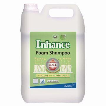 Picture of Enhance Foam Shampoo 5L    411110