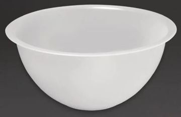 Picture of Scheider Mixing Bowl Plastic 4.5L