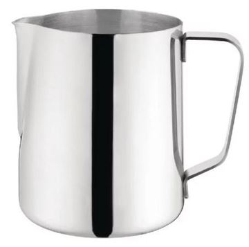 Picture of Olympia Stainless Steel Milk Jug 910ml 32oz