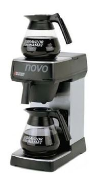 Picture of Bravilor Manual Fill Filter Coffee Machine Novo