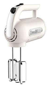 Picture of CC811 Dualit Hand Mixer Canvas White
